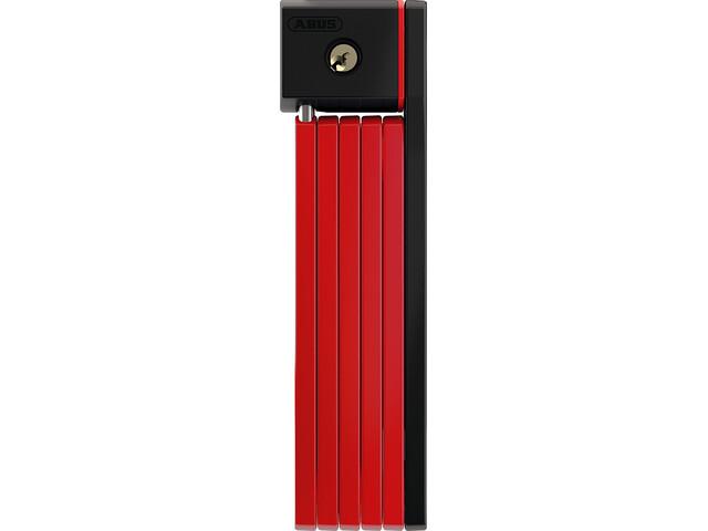 ABUS Bordo uGrip 5700/80 SH Antivol pliable, red